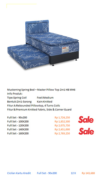 musterring-spring-bed-master-pillowtop-2in1-hb-mh6